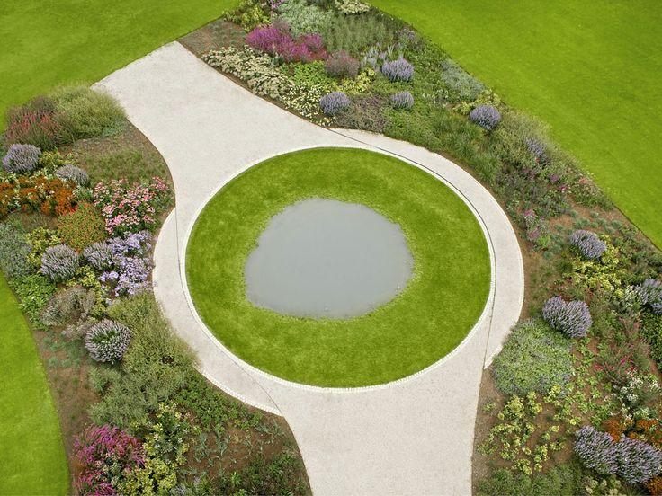 piet oudolf garden layout (after)