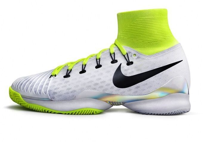 Nike Zoom Ultrafly Tennis Court Shoes Men's 12.5 White MSRP $220 NEW | Sporting Goods, Tennis & Racquet Sports, Clothing, Shoes & Accessories | eBay!