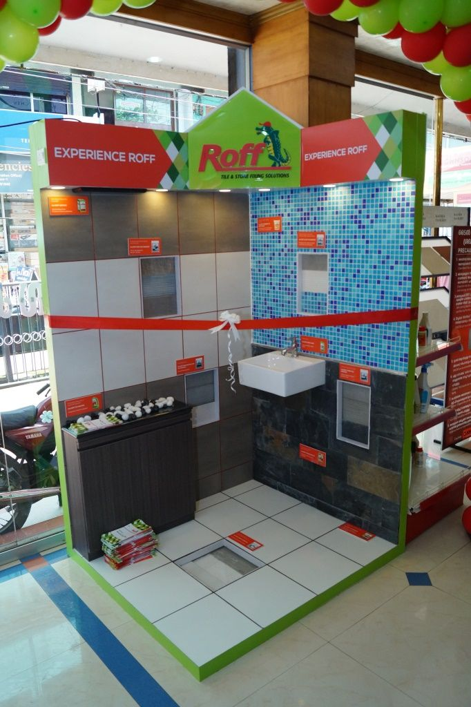 #Roff Opens 20 Experience Centres in Kerala #PidiliteIndustries