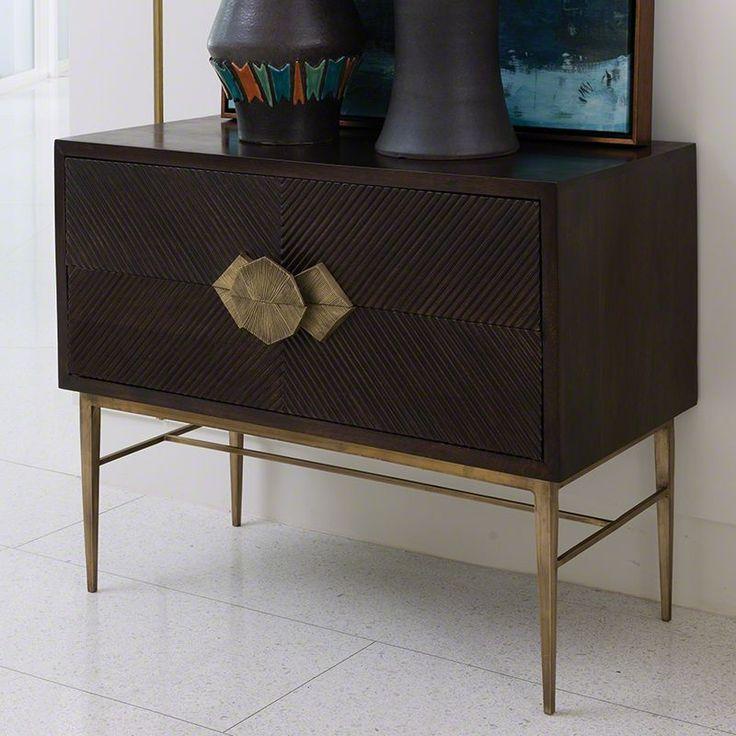 Global Views Kyoto Media Cabinet: 17 Best Ideas About Dark Wood Furniture On Pinterest