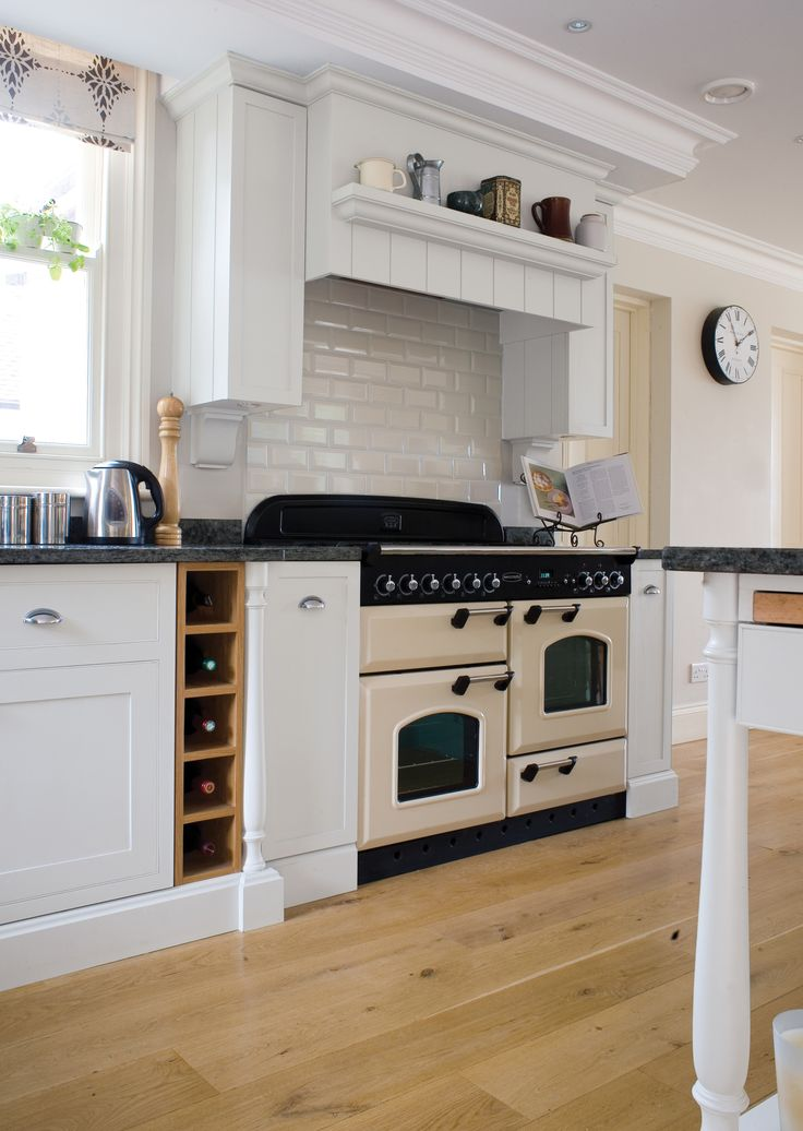 Available from Herbert Todd  Son #range #master #aga