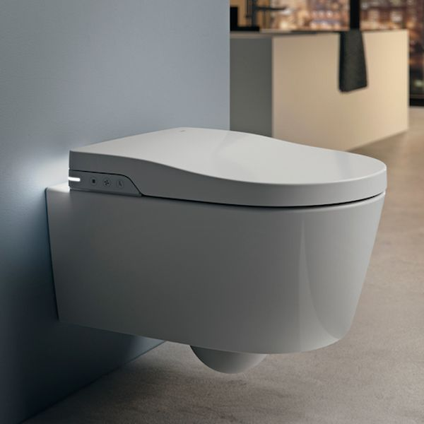 ROCA Inspira In-Wash Inodoro Suspendido A803060001