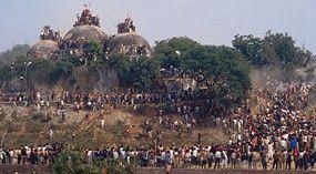 Tehalka Today: कोई देगा शांति, सड़क और पानी. राम जी से उम्मीद है ...