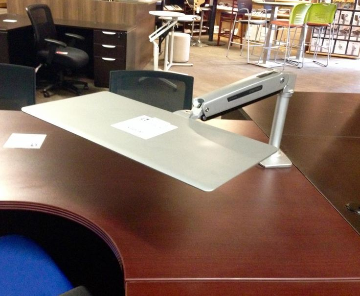 Business Furniture Warehouse Nashvilles Largest New And Used Office Dealer Including Ergotron Workfit P Sit Stand Workstation