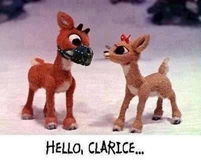 hello, Clarise