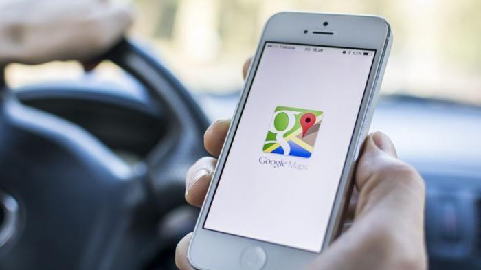 Google Maps iOS - Aplikasi ini Ketambahan Fitur Baru untuk Smartphone Apple, Mau Tahu?