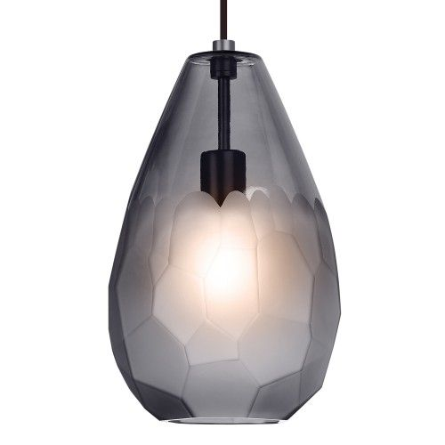 Lbl lighting briolette grande pendant light