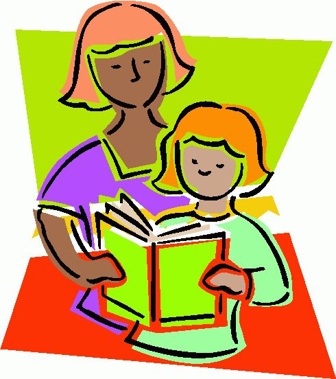 mother_&_child_reading