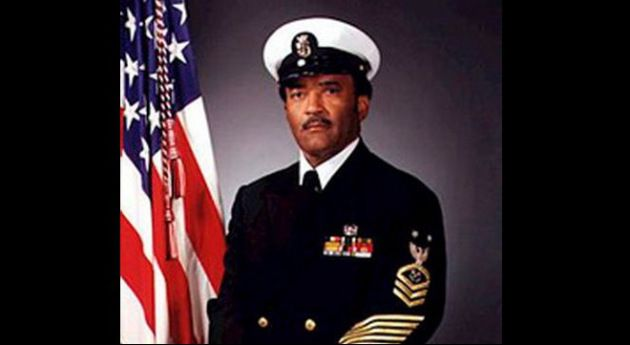 Little Known Black History Fact: Carl Brashear, Master Diver