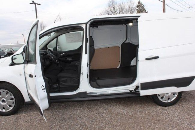 Ebay 2018 Ford Transit Connect Xlt 4dr Lwb Cargo Mini Van W Rear