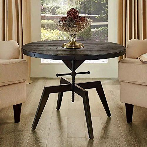 31 Best Adjustable Coffee/dining Tables Round Images On