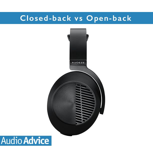 Trying to decide between open-back and closed-back headphones? Before making a decision, it makes sense to get a handle on the benefits and drawbacks of each.