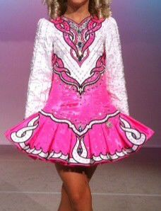 443 Best Irish Dance Dresses Images On Pinterest Irish