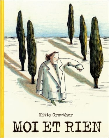 Kitty Crowther