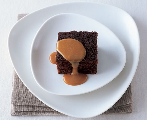 James Martin's sticky toffee pudding http://www.eatout.co.za/recipe/james-martins-sticky-toffee-pudding/
