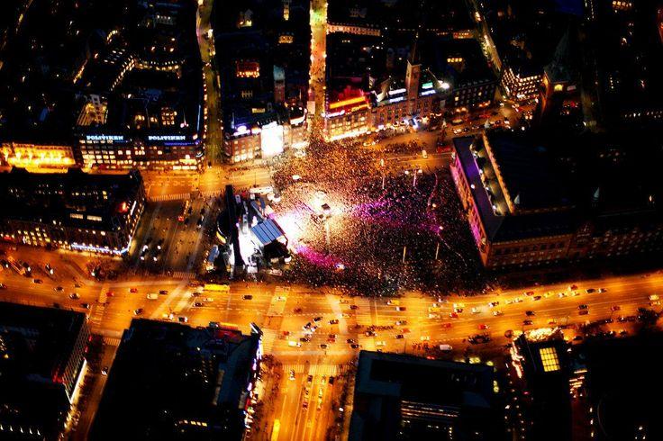 Se billederne: Så vilde var X Factor koncerterne | www.aok.dk