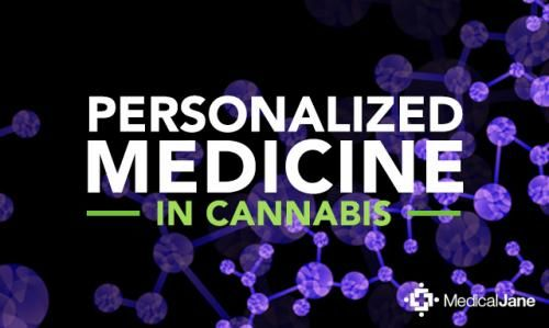 The Importance of Personalized Medicine and Its Role in the Cannabis Industry