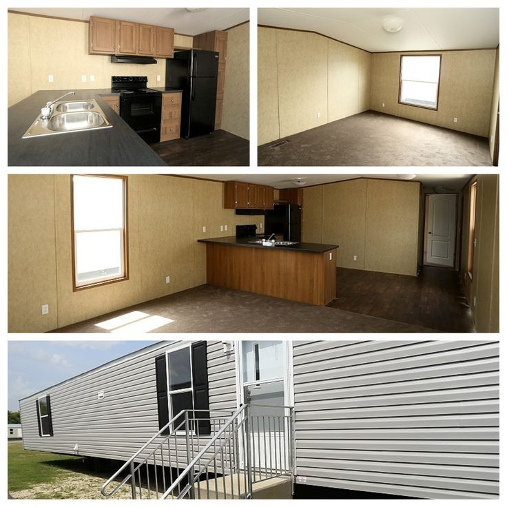 Clayton equalizer 3 bed 2 bath mobile home for sale in