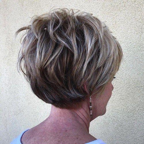 50 Short Choppy Hairstyles for Any Taste. Choppy Bob. Choppy Layers. Choppy…