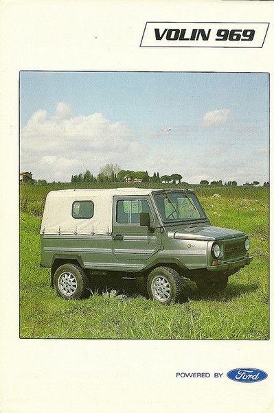 LuAZ-969M Volin