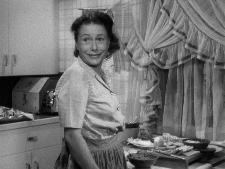 Thelma Ritter- letter to 3 wives