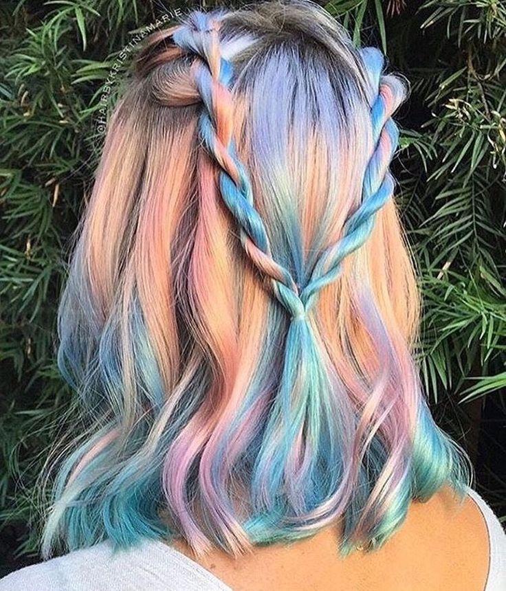 Hair goals x
