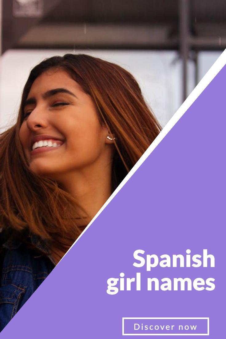 Spanische Frauennamen