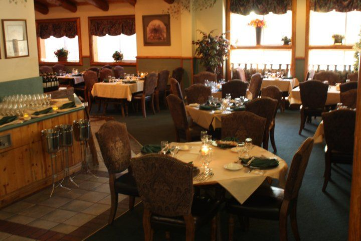 Big Bear Resort Dining | Big Bear Resort Restaurant