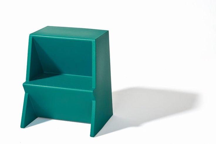 Mono Tritthocker Richard Lampert designed by Steffen Kehrle ab 119,00€. Bestpreis-Garantie ✓ Versandkostenfrei ✓ 28 Tage Rückgabe ✓ 3% Rabatt bei Vorkasse ✓