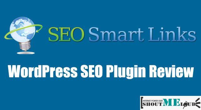 SEO Smart Link Premium #WordPress #SEO Plugin Review