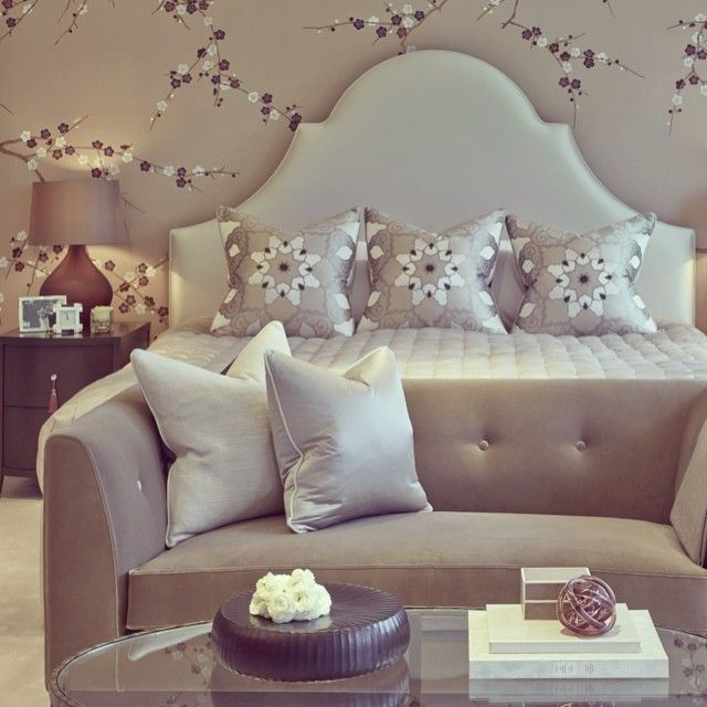 42 Gorgeous Grey Bedrooms: Sophie Paterson Interiors