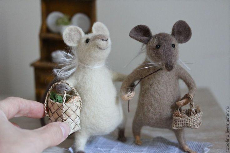 Köp Mouse - flickvänner - mus, mus, mus, mus leksak, kände leksak