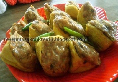 Resep Tahu Bakso Ikan Tongkol | Resep Masakan Indonesia (Indonesian Food Recipes)