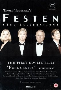 The Celebration (1998) - one of the most compelling movies ever made about a dark family secret #Dogma