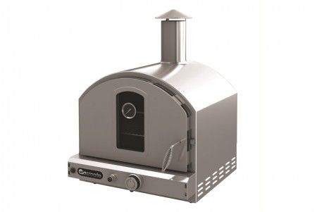 Gasmate Stainless Steel Gas Pizza Oven_Gasmate_BBQXL