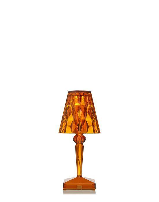 BATTERY Lampada da Tavolo