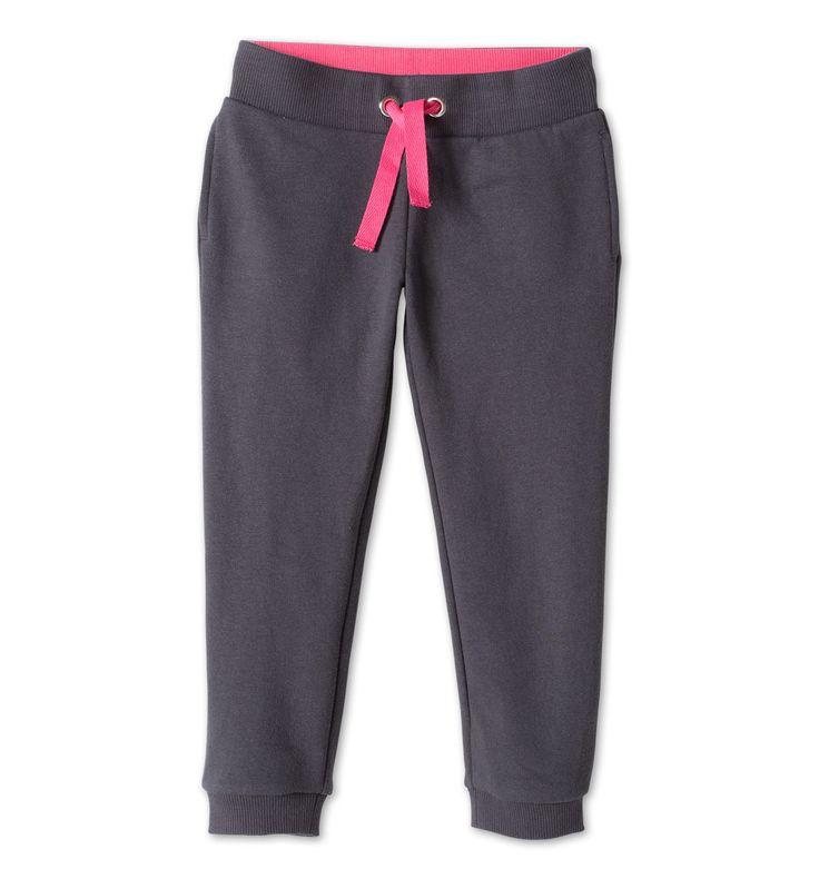 Sklep internetowy C&A | Spodnie dresowe, kolor:  ciemnoszary | Dobra jakość w niskiej cenie
