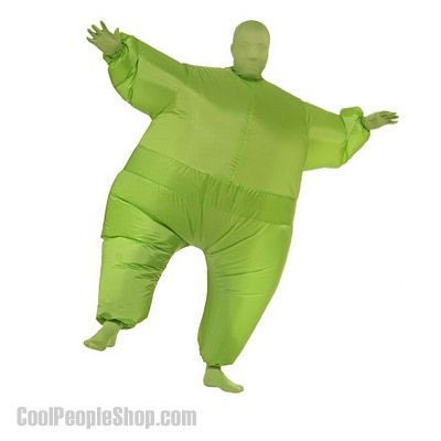 Men s or women s morphsuit stun the crowd at your next fancy dress