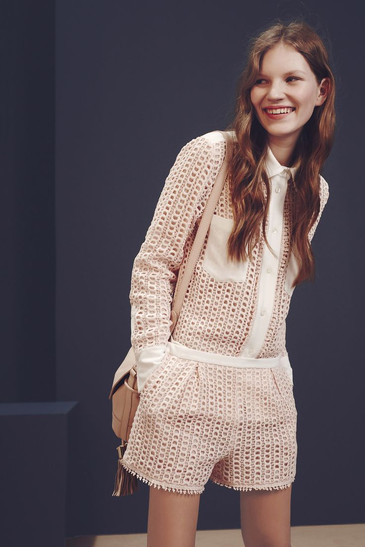 See by Chloé, inverno 2015
