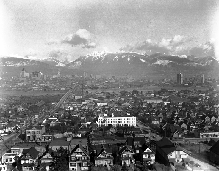 February 15, 1939 from City Hall