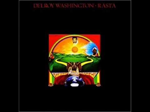 Delroy Washington- You Know I Want To Be