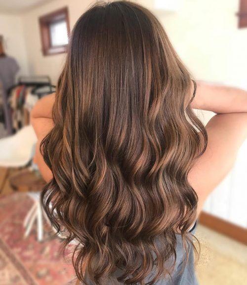 29 Hottest Caramel Brown Hair Color Ideas of 2021 | Caramel brown hair, Caramel brown hair color, Brown blonde hair