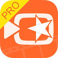 VivaVideo PRO, which is different with VivaVideo Free version and has a classic and simple UI design of six grids. VivaVideo Pro helps users who just want wonderful video