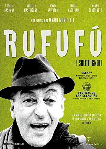 Rufufú [Recurso electrónico] / una película de Mario Monicelli