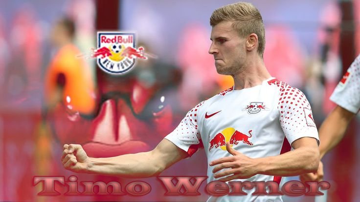 Red Bull, Timo Werner