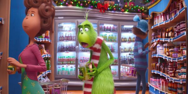 CelebrityNews The Grinch Trailer: New Animated Movie Does Mean Things In Style #HotCelebrityNews360