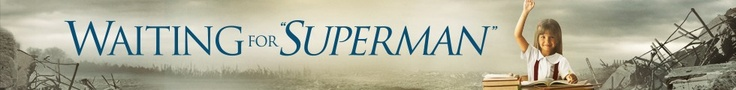 """Waiting for """"Superman""""   Take Part"""