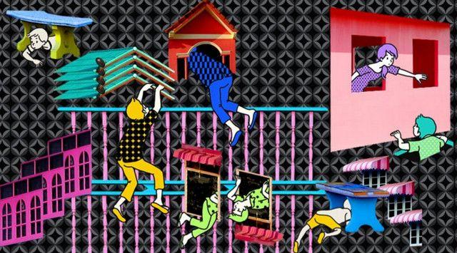 HOME LY.  МЕЖДУНАРОДНЫЙ КОНКУРС ИДЕЙ ASA 2017 http://design-union.ru/process/awards/3426-home-ly-международный-конкурс-идей-asa-2017  Дом является областью архитектуры, которая является самой близким для всех нас. Помимо своей повседневной функции как физического приюта для людей и их деятельности, дом также является воплощением семьи. Это алтарь семейных ценностей, традиций, ритуалов, а также воспоминаний.Хотя дом является одним из наиболее распространенных типов архитектуры, большинство…