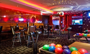 Groupon - $19 for $40 Worth of Bowling, Shoe Rentals, Skee-Ball, Shuffleboard, and More at Kings in Multiple Locations. Groupon deal price: $19.00