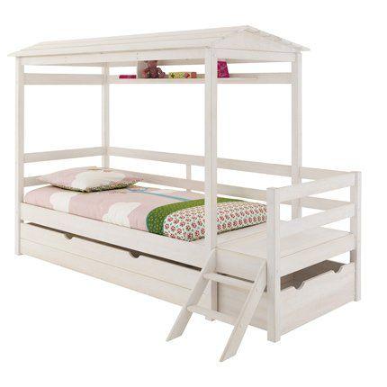 lit fly enfant tinou lit fly lit cabane et lit. Black Bedroom Furniture Sets. Home Design Ideas
